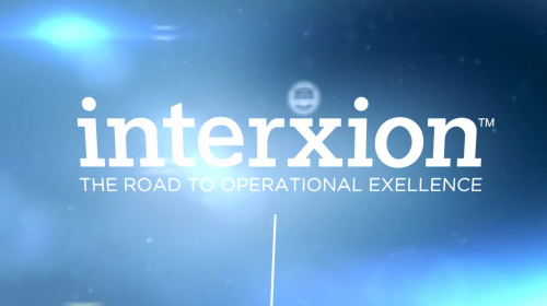 Profilfilm for Interxion