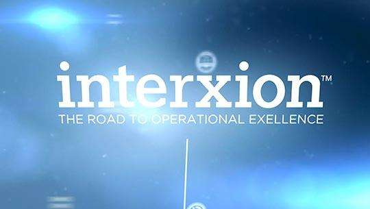 Interxion datacenter