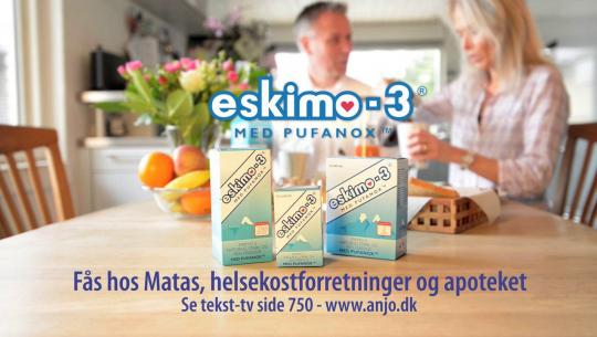 Eskimo - Morgen