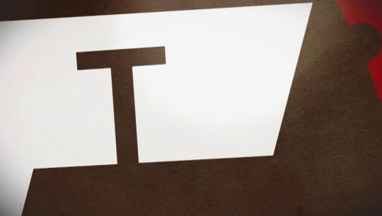 Teater Nyt - Tv-intro