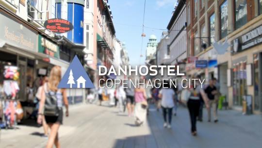 Danhostel City (Copenhagen)