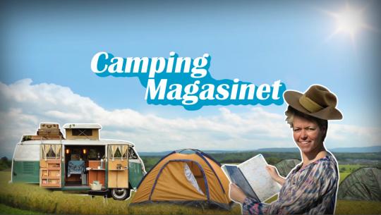 Campingmagasinet
