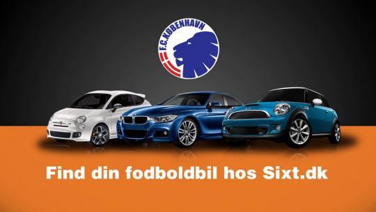 Sixt - Reklame