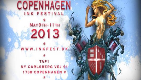 Ink Fest