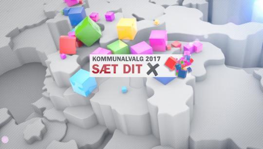 Kommunalvalg 2017 - København