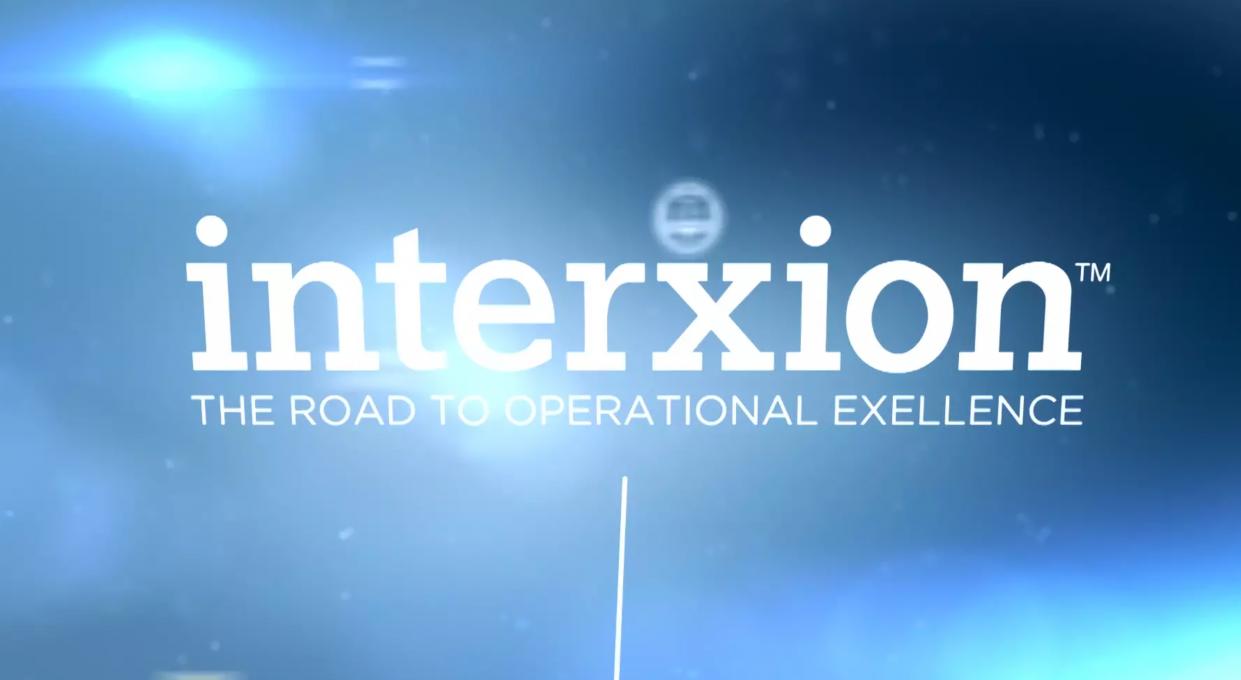 Profilfilm for Interxion