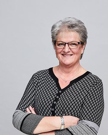 Jeanne Strandbech